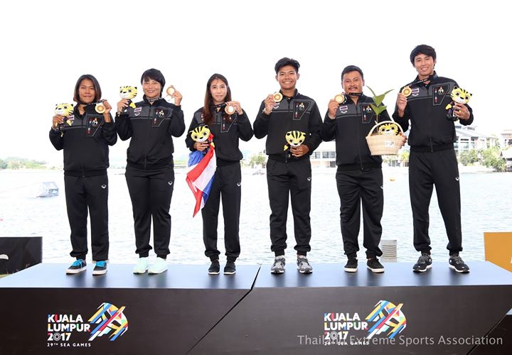 Sea Games Wakeboard
