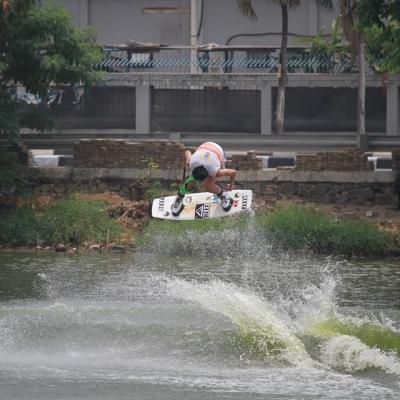 IWWF Asian Waterski and Wakeboard Championships 2013