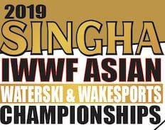 SINGHA IWWF ASIAN WATERSKI & WAKESPORTS CHAMPIONSHIPS 2019