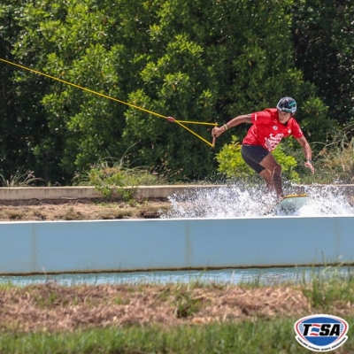 Singha Cable Wakeboard and Wakeskate Thailand Championship 2019 3rd Circuit at IWP. Phuket