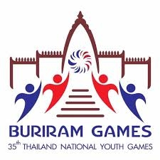 35th Thailand Youth National Games (Buriram Games)