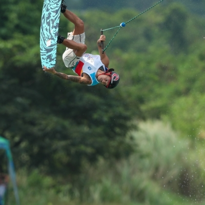 30th Southeast Asian Games 2019 (Cable Wakeboard, Wakeskate and Ski)