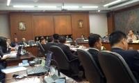 ประชุมคณะกรรมการจัดการแข่งขัน Asian Beach Games ภูเก็ต