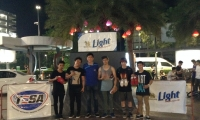 ผลการแข่งขัน Singha Light Extreme Circuit สนาม 2