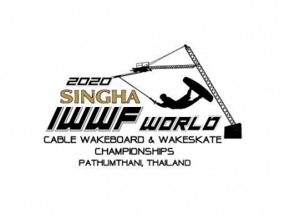 2020 IWWF World Cable Wakeboard Championships To Be Held in Thailand