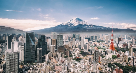 IOC, IPC, TOKYO 2020 ORGANISING COMMITTEE AND TOKYO METROPOLITAN GOVERNMENT ANNOUNCE NEW DATES FOR THE OLYMPIC AND PARALYMPIC GAMES TOKYO 2020